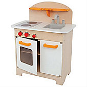 Hape Gourmet Kitchen (White)