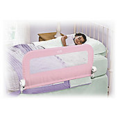 Summer Infant Single Bedrail Pink
