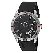 PUMA Motor Sport Unisex Date Display Watch - PU103161005