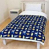 Toy Story Fleece Blanket