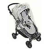 Raincover For Chicco DUO Urban Activ3 Pushchair