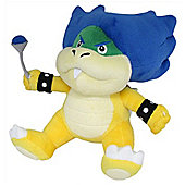 "Official Nintendo Super Mario Plush Series Stuffed Toy - 7"" Ludwig Von Koopa"