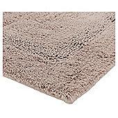 Tesco Egyptian Cotton Quartz Luxury Bath Mat