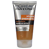 L'Oreal men 150ML Hydra Energetic Cleansing Gel