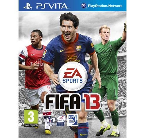 Fifa 13 (PSVita)