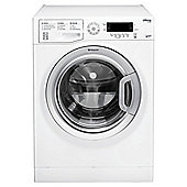 Hotpoint SWMD9437XR, Ultima S-Line, Freestanding  Washing Machine, 9Kg Wash Load, 1400 RPM Spin, A+++ Energy Rating, White