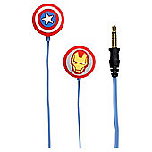Marvel Avengers Earphones