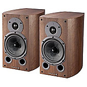 Wharfedale Diamond 9.1 Walnut Speakers (Pair)