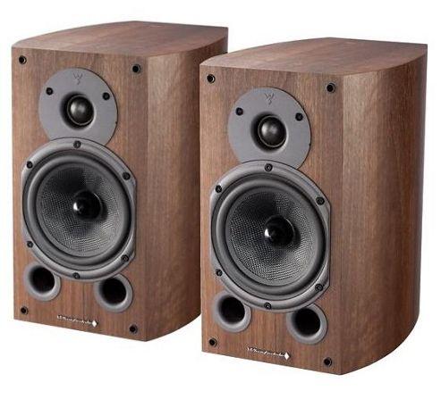 Wharfedale Diamond 9.1 Walnut Speakers (Pair)