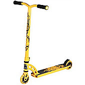 Madd Gear MGP VX5 Pro Model Scooter Yellow