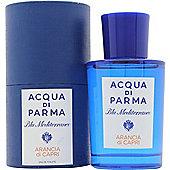 Acqua di Parma Blu Mediterraneo Arancia di Capri Eau de Toilette (EDT) 75ml Spray