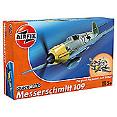 Quickbuild Messerschmitt