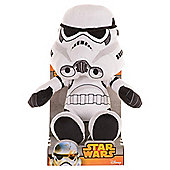 "Star Wars - 10"" Storm Trooper"