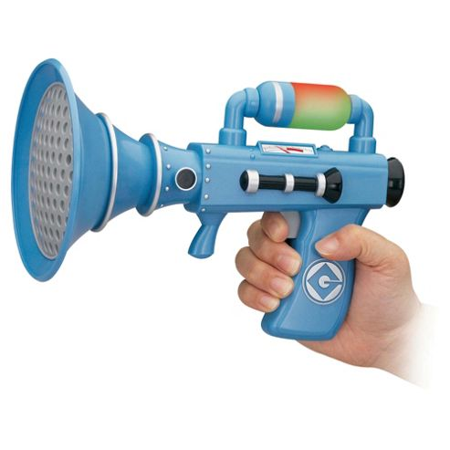 Despicable Me 2 - Fart Blaster
