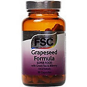 Grape Seed Antioxidant Formula