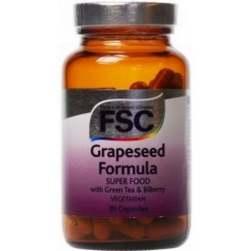 Grape Seed Antioxidant Formula