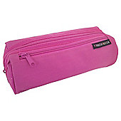 Pink Boot Bag Pencil Case
