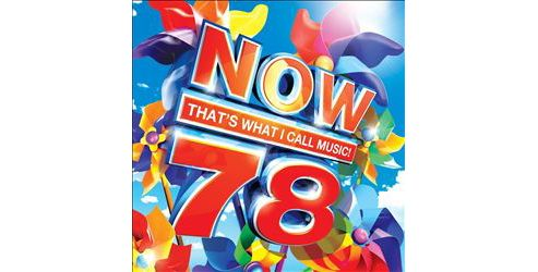 NOW That's What I Call Music! 78 (2CD)