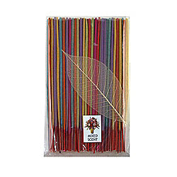 Mixed Incense Stick Selection Set