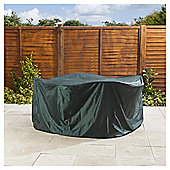 Horizon Premium Large Round Patio Set Cover