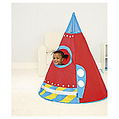 Carousel Rocket Tent