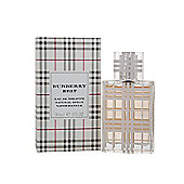 Burberry Brit F EDT 30ML Spray