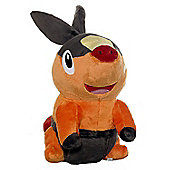 Pokemon - Talking Tepig - Tomy