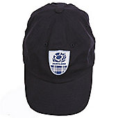 SRU (SRU4000) Official Scotland Rugby Union Basic Cap