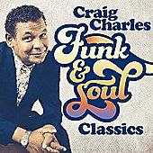Craig Charles' Funk & Soul Classics