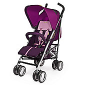 Cybex Topaz Stroller (Violet Spring)