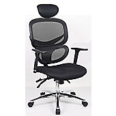 Ergonomics 4 Work Ergo Simplicity High Back Ergonomic Mesh Chair