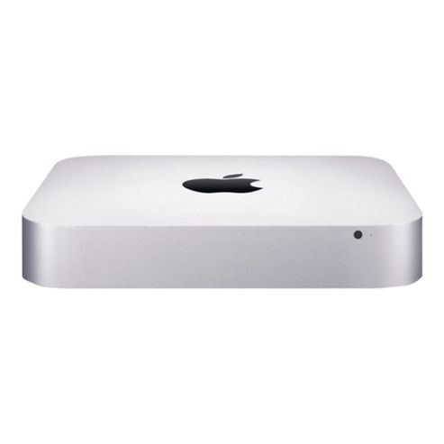 Apple MD387B/A Mac Mini (Intel® Core™ i5, 2.5GHz, 4GB, 500GB) Silver