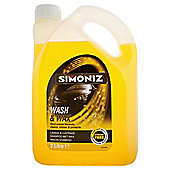 Simoniz Wash & Wax, 2L
