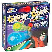 Jacks Glow In The Dark Glow Balls