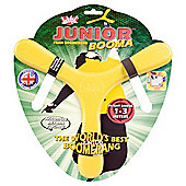 Wicked Junior Booma Foam Boomerang