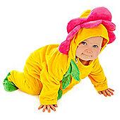 Little Flower - Baby Costume 6-12 months