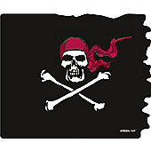 """SPEEDLINK Crome Mousepad, Pirate SL-6232-PIRATE"""