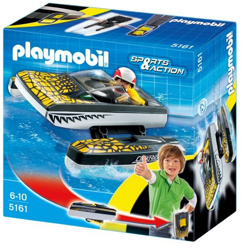 Playmobil 5161 Croc speeder