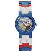 LEGO City Policeman Watch