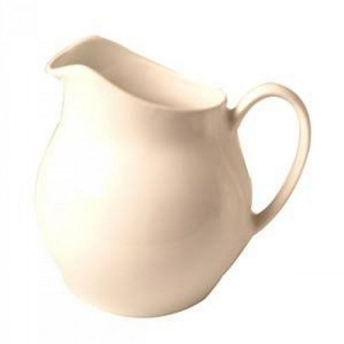 Gourmet Collection 0.5 Litre Pitcher - White
