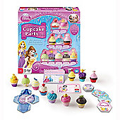 Disney Princess Enchanted Cupcake Game