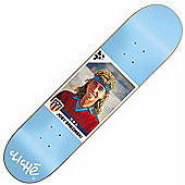 Cliche Brezinski Hair Cup 7.75inch Skateboard Deck