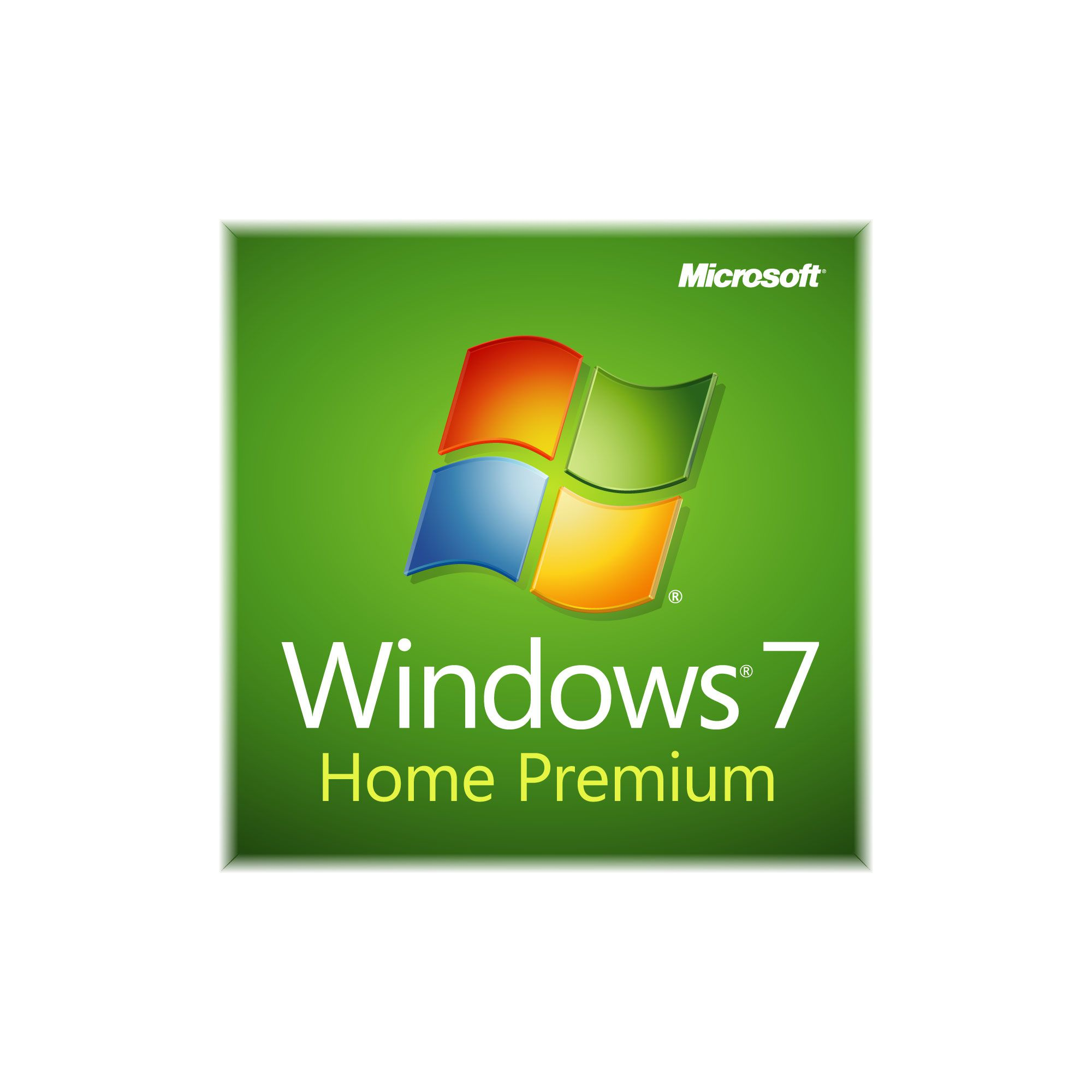 Offerta: Microsoft Windows 7 Home Premium with Service Pack 1, 64-bit, English