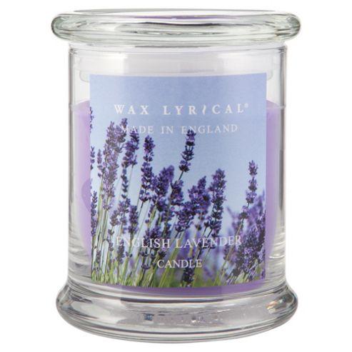 Wax Lyrical Made In England Jar Lavender
