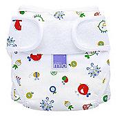 Bambino Mio Miosoft Reusable Nappy Cover - Size 2 (Summer)