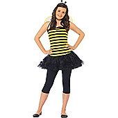 Miss Bumble Bee - XS Teen