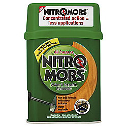 Nitromors All Purpose Paint & Varnish Remover, 375ml