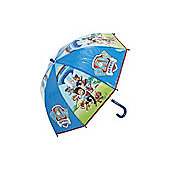 Paw Patrol 'Bubble' PVC Umbrella