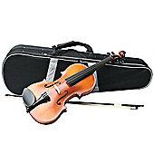 Primavera 200 Violin Outfit 4/4 Gold