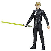 Star Wars Saga Legends Action Figure - Luke Skywalker